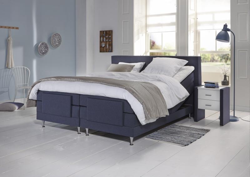 bos bedden puur genieten. Black Bedroom Furniture Sets. Home Design Ideas